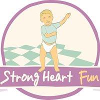 StrongHeart Fun, LLC