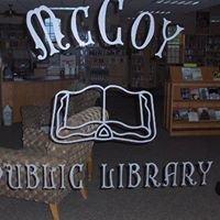 McCoy Public Library