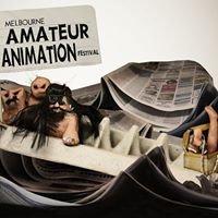 Melbourne Amateur Animation Festival