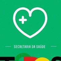 Secretaria Estadual da Saúde