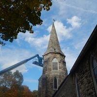 Preserve A Stone Masonry Restoration