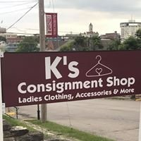 K's Consignment Shop