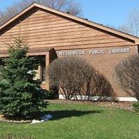 Weyauwega Public Library