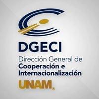 Dirección General de Cooperación e Internacionalización