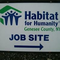 Habitat for Humanity of Genesee County NY, Inc.