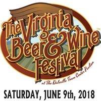Virginia Beer & Wine Festival