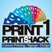 Print 1 / PrintShack