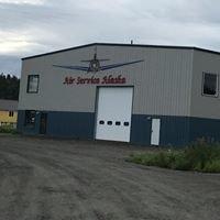 Air Service Alaska Inc