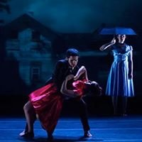 MFA in Dance - Saint Mary's College of California