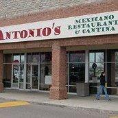 Señor Antonio's Mexicano Restaurante & Cantina