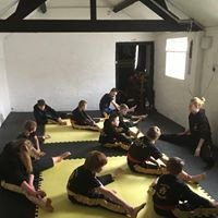 Market harborough Anarchy Kickboxing Academy