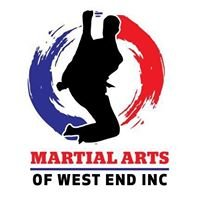 Martial Arts of West End