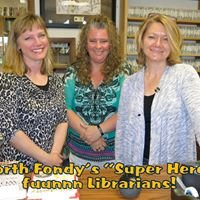 Spillman Public Library