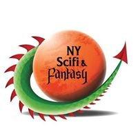 NY Scifi & Fantasy