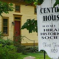 Hiram Historical Society