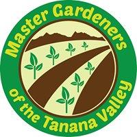 Master Gardeners of the Tanana Valley