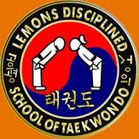 Lemons Disciplined School of Tae Kwon DO