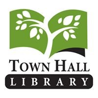 Town Hall Library, North Lake, Wisconsin