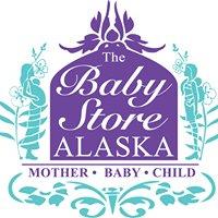 The Baby Store Alaska