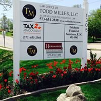 Law Office of Todd Miller, LLC
