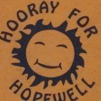 Hooray for Hopewell