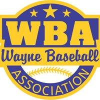Wayne Baseball Association