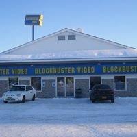 North Pole Blockbuster