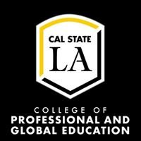Cal State L.A. - College of Professional and Global Education