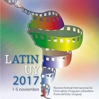 Latinuy - Festival Internacional de Cine Latino de Uruguay