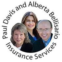 Paul Davis & Alberta Bellisario
