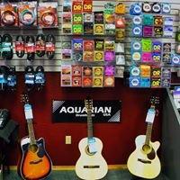 Whitey's Music Shop