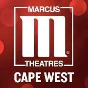 Marcus Wehrenberg Cape West Cinema