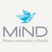 MIND - México Innovación y Diseño