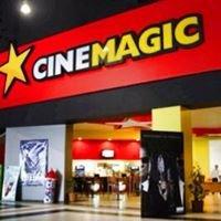 Cine Magic Plaza Roble