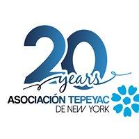 Asociación Tepeyac de New York