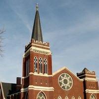 First Presbyterian Church - Hannibal, MO