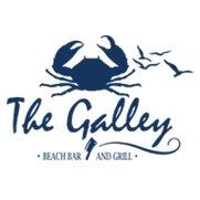 The Galley beach bar & grill