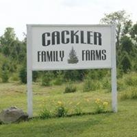 Cackler Family Farms