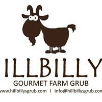 Hillbilly's at Cape Town Markets