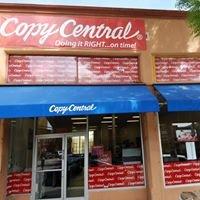 Copy Central Shattuck Square