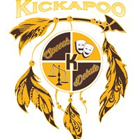 Kickapoo High School Speech & Debate