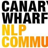 Canary Wharf NLP Community