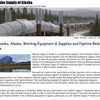Pipeline Supply of Alaska