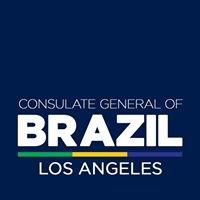 Consulado-Geral do Brasil em Los Angeles