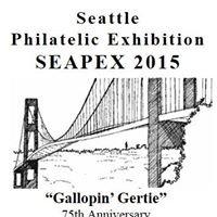 Seapex: Seattle Philatelic Exhibition
