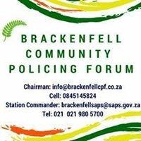Brackenfell Community Police Forum