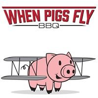 When Pigs Fly BBQ Catering