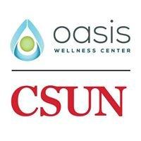 CSUN Oasis Wellness Center