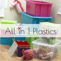 All in 1 Plastics