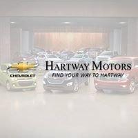 Hartway Motors